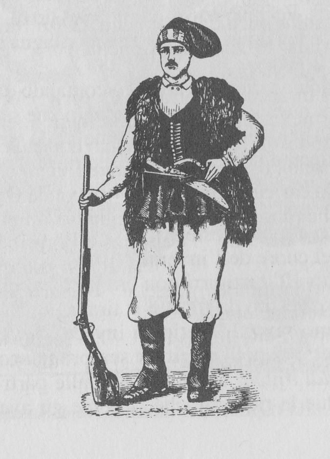 Mussingallone e i viaggiatori da La Sardegna dei sortilegi pagina 159