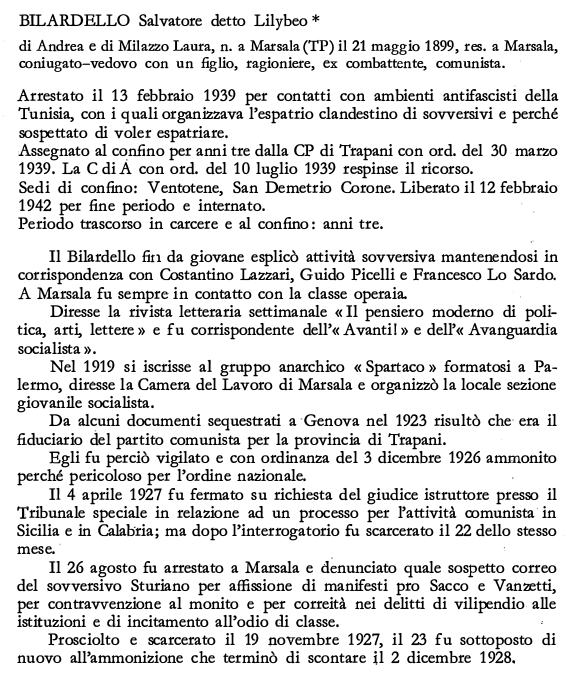 BILARDELLO Salvatore1