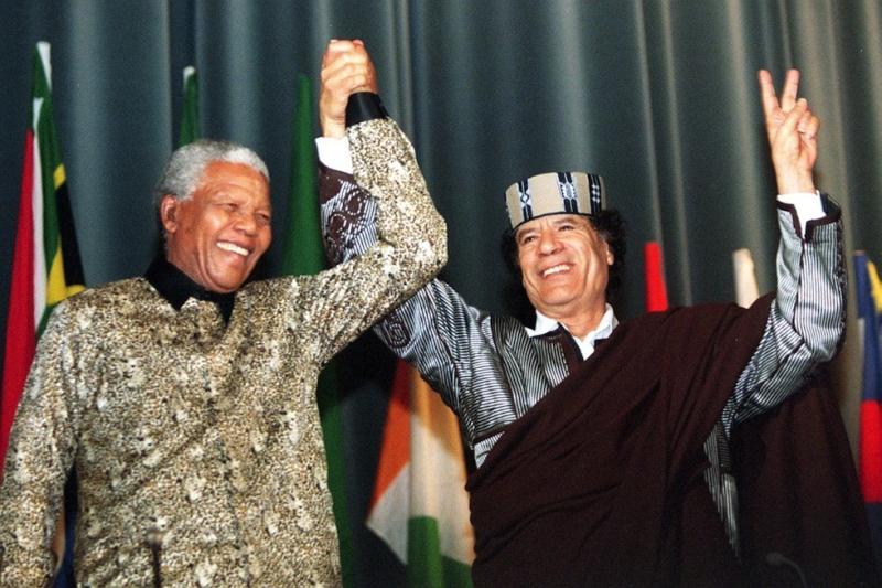Mandela_Gheddafi2