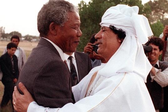 Mandela_Gheddafi