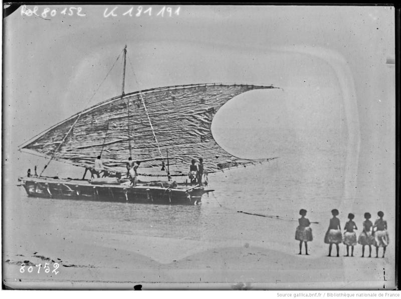 Indigènes_de_Papuan_Nouvelle-Guinée_1922